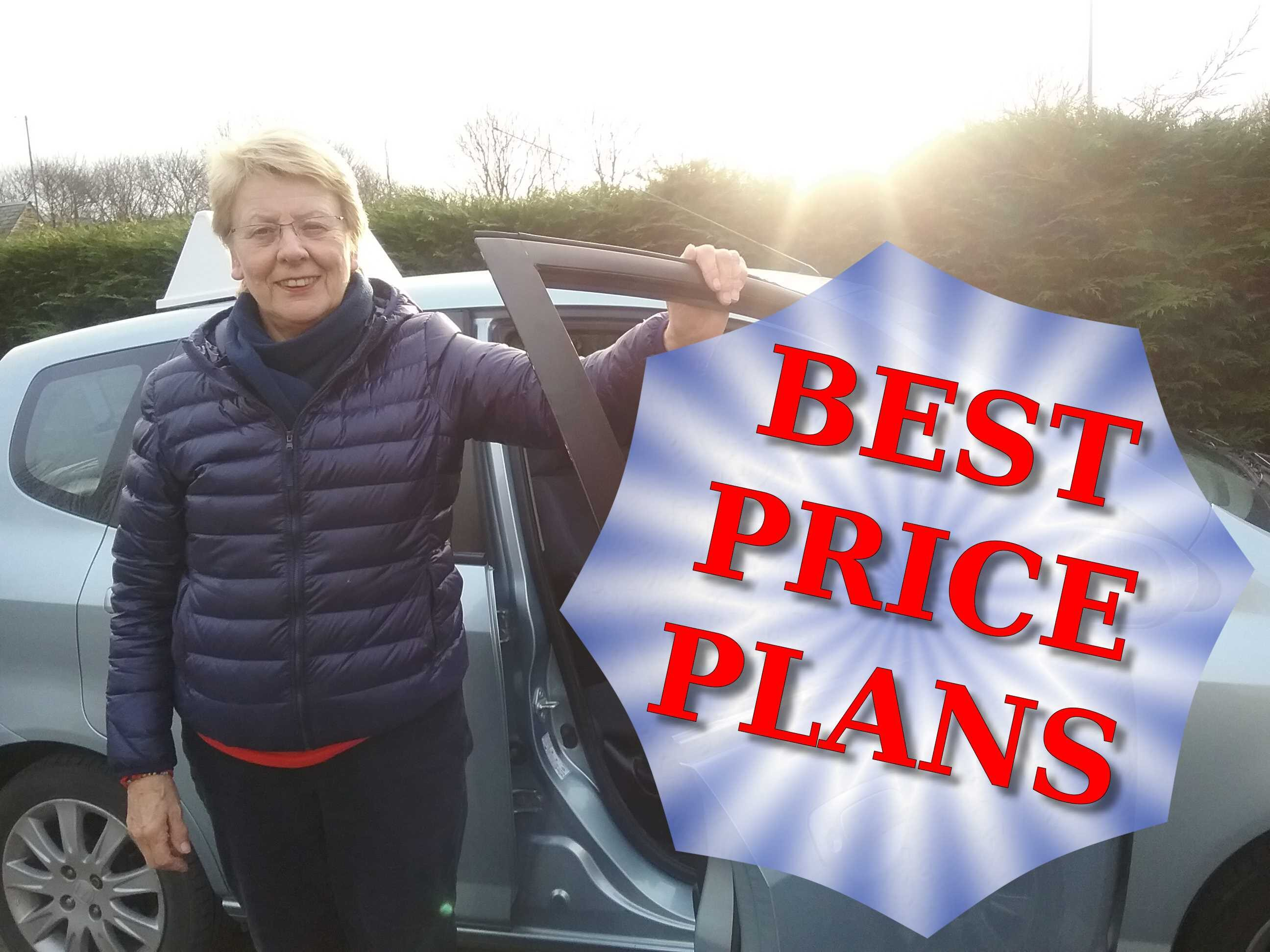 price plans lady automatic annita school of motoring huddersfield